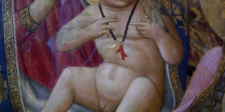 wtf  ugly babies from the renaissance era