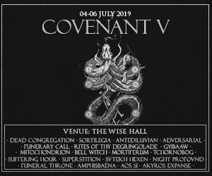 Covenant 2/9/19