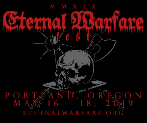 Eternal Warfare 2/18/19