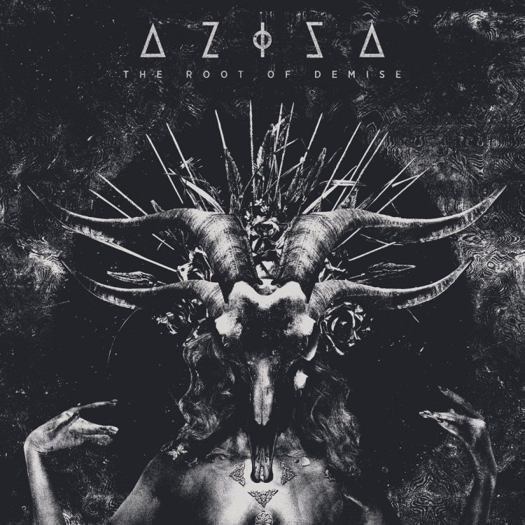 Experience The Crusty Death Sludge of Aziza Streaming!