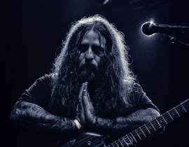 STONES FROM THE SKY <br/>Helen Money, Yob, Bl&#8217;ast! and Neurosis Live at The Observatory