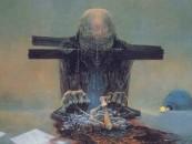 Death & Decay: <br/>The Unreal Art of…<br/> Zdzislaw Beksiński