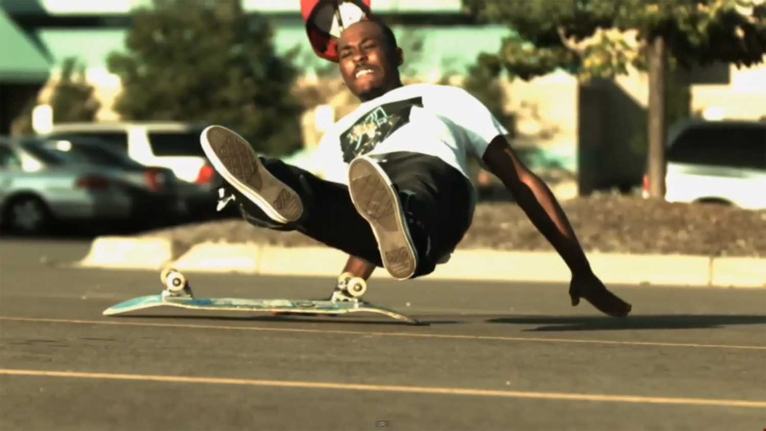 the physics of skateboarding essay To answer this question, we must understand the role of physics and engineering the reader must forgive the gross oversimplification in the following descriptions – the purpose of this answer is to provide only the broadest of.
