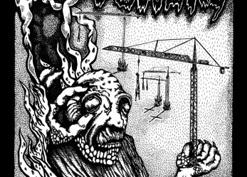 """Exclusive <br/>CVLT Nation Streaming: <br/>TOWERS """"Hell"""""""
