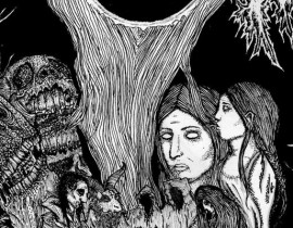 Exclusive <br/>CVLT Nation Streaming: <br/>COMMUNION of THIEVES and DENDRITIC ARBOR
