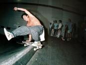 Rip It UP! <br/>Christian Hosoi vs. Tony Hawk <br/>Chicago Blowout 1986 NSA Pro Jam