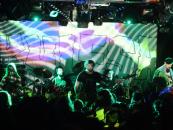 Ultra Ultra Hi-Def!<br/> KYLESA Killing it in<br/> Paris Now Showing!