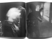 "New ""Like Ghost""<br/> Photozine Preview"