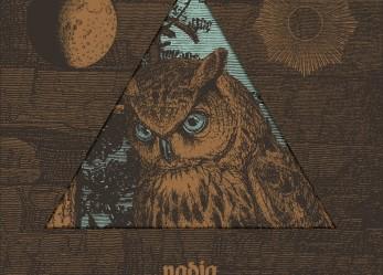 "An Ethereal Crushing of Bones: NADJA stream New Track, ""Dark Circles"""