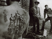 Marked by the Underworld <br/>Russian Prison Tattoo <br/>Documentary Now Showing