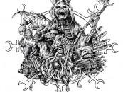 DEATH SIGILS! <br/>Occultist A389 Fest <br/>Fullset Now Showing
