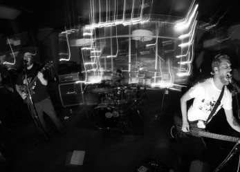 I Am the Afterlife!<br/> The Vanishing Act Photo + Interview