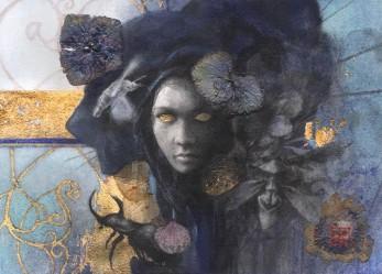 Pure Fire, Pure Magic… <br/>Yoann Lossel Art Spotlight