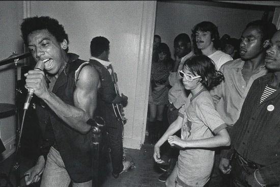 Bad Brains 1979