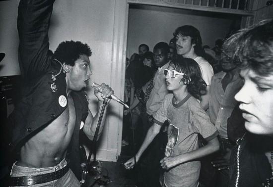 Bad Brains, 1979