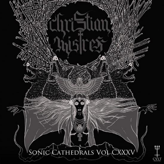 CXXXV_Christian Mistress_cover