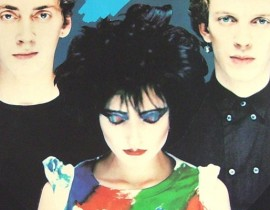 A Kiss in the Dreamhouse&#8230; <br/>SIOUXSIE and THE BANSHEES 1981 <br/>Full Set Now Showing