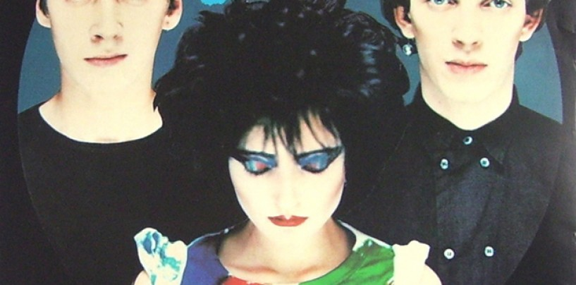 A Kiss in the Dreamhouse… <br/>SIOUXSIE and THE BANSHEES 1981 <br/>Full Set Now Showing