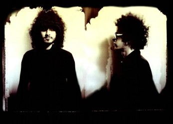 De-Loused in the Comatorium… <br/>The MARS VOLTA 2003 Full Set <br/>Now Showing!