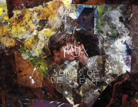 Songs Of Descent&#8230; YAUTJA <br/>In-Depth Review + Stream