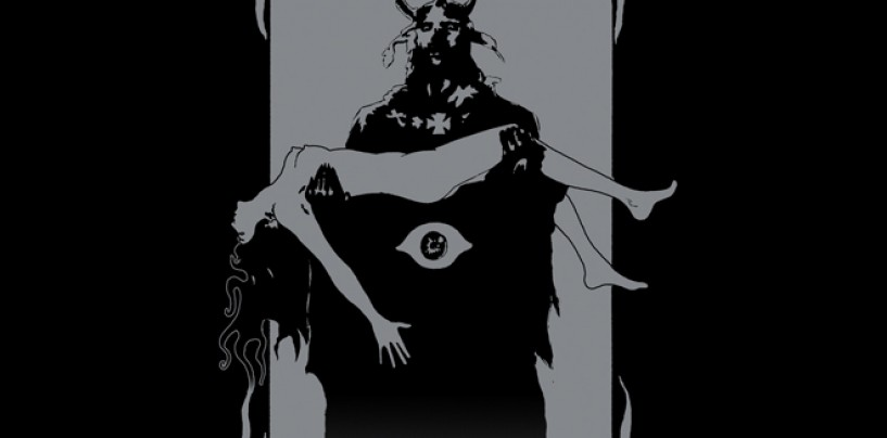 CVLT Nation's <br/>Favorite Tumblr Right Now: <br/>ELECTRIC WIZARD Artwork