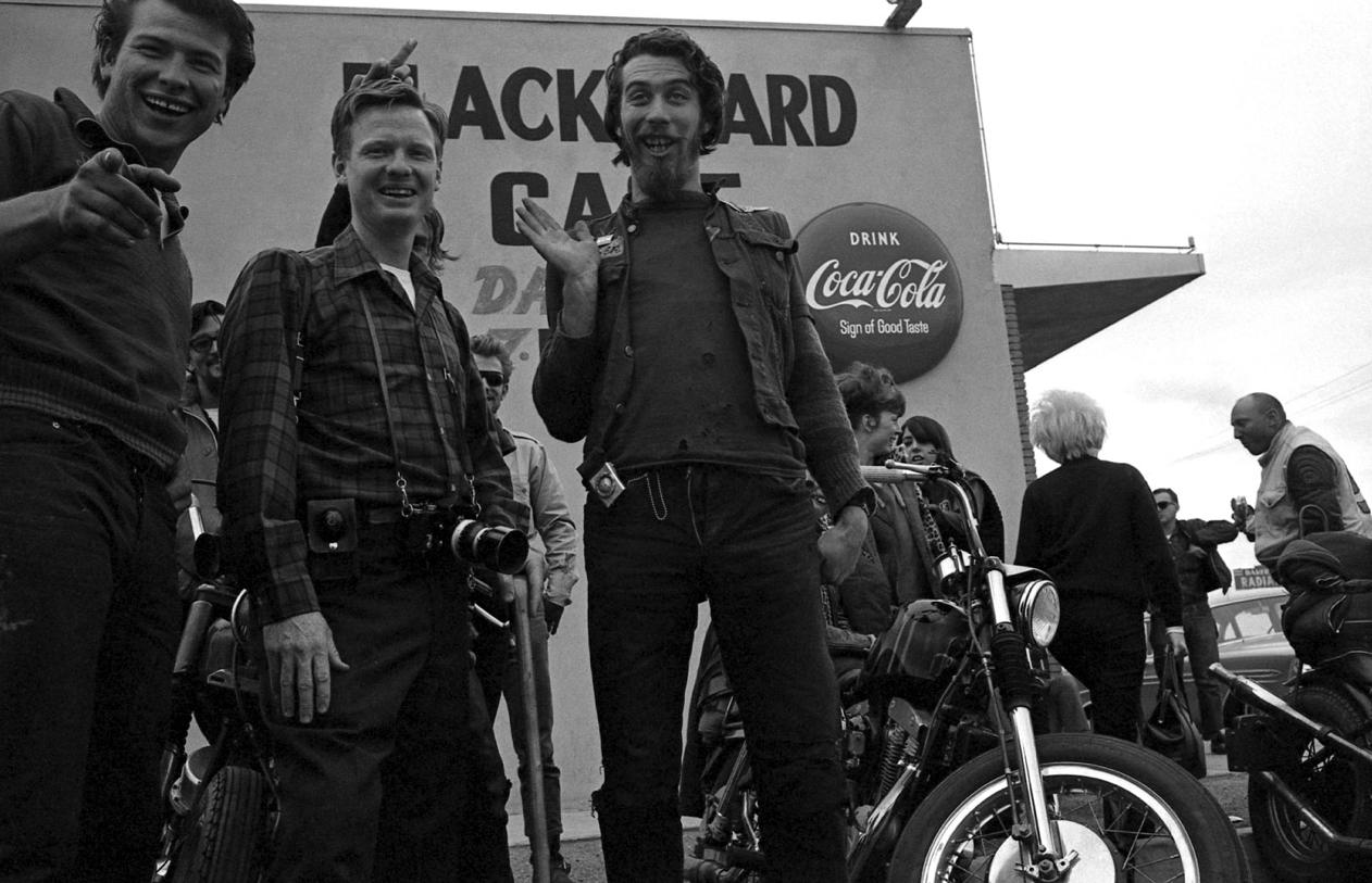 BILL RAY'S 1965 Look At Biker Women | CVLT Nation
