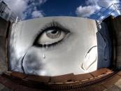 Street Artists <br/>Take Over DOOMED Village!