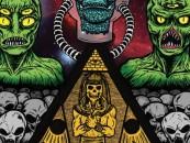 CVLT Nation<br/>Artist to Artist Interview <br/>Orbweaver vs. Shroud Eater