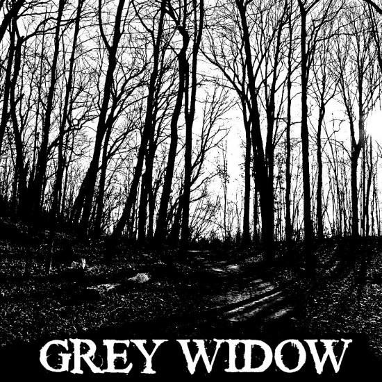 grey widow