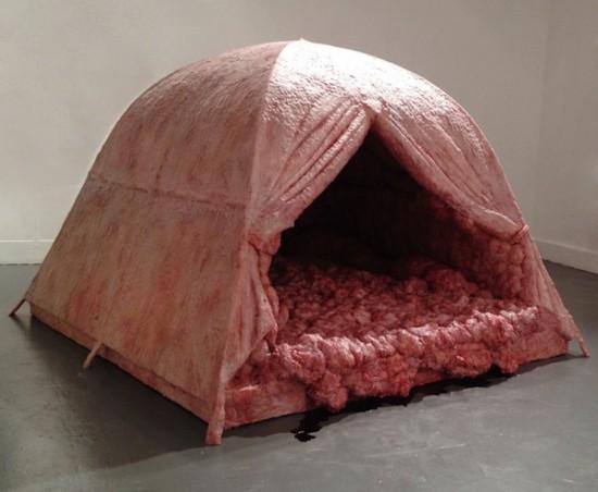 intestine-tent-sculpture-by-andrea-hasler-designboom-02