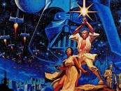 May The Force Be With Us… <br/>Vintage STAR WARS Posters Galore!