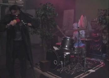 I'm A Punk! <br/>GAG Live On Public Access TV!