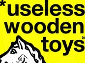 USELESS WOODEN TOYS 1990 <br/>Skate Film Now Showing