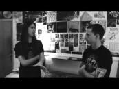 CVLT Nation<br/>Artist to Artist Interviews<br/>Sannhet Vs Krallice
