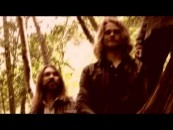 Orchid<br/>Cosmonaut of Three<br/>Official Video