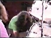 Behind the wall of Sleep…<br />Black Sabbath Live in Paris 1970