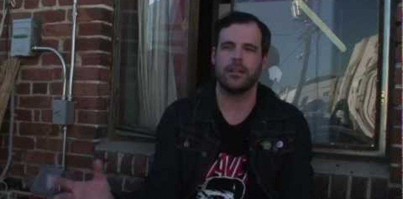 CVLT Nation Television<br/>Seven Stories…Adam Murray<br/>