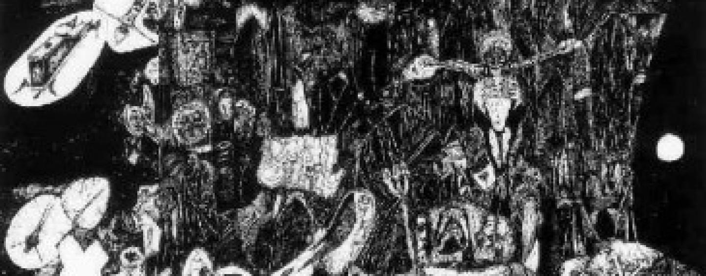 MADMEN IN THE DEATH CHURCH…<br />RUDIMENTARY PENI