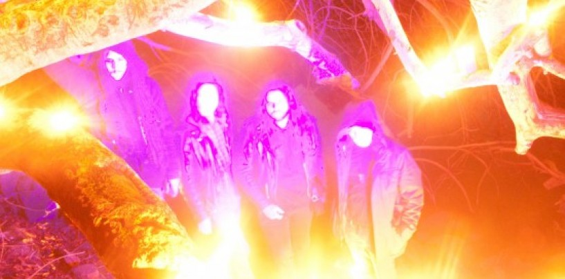 Boom A Ton of Doom…<br/>BRAINOIL // SWAMP WITCH<br/> Live Rituals<br/> Now Showing