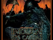 Hollywood Is Burning…<br/>HIGH ON FIRE:INDIAN:IT'S CASUAL <br/>Killing Shit!