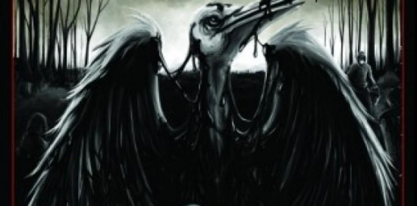 <em>Black Sands</em>…<br/>Appalachian Terror Unit<br/> Review + Live Ritual