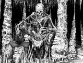 Cauldron Black Ram: Stalagmire <br/>Review / Stream / Footage