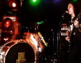Seeing Through Time&#8230;<br />CVLT Nation Interviews Dark Castle