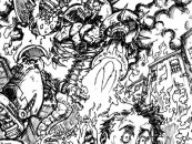 Divine Intervention…<br />BARREN WASTE Review