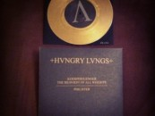 The Heaviest Of All Weights…<br/>HUNGRY LUNGS<br/>7″ Review
