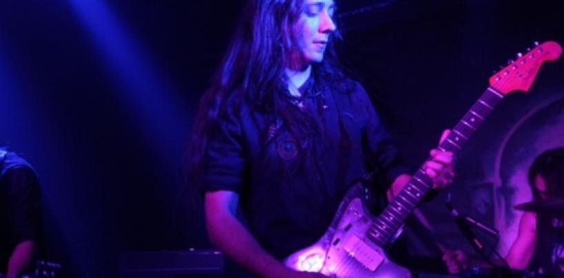 Alcest Photo Essay