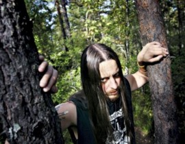 Class Is In Session&#8230;<br/>FENRIZ-Black Metal University <br/>Now Showing!