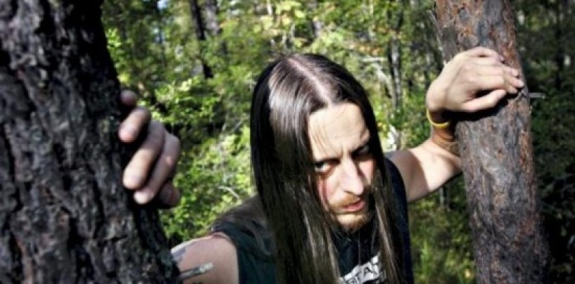 Class Is In Session…<br/>FENRIZ-Black Metal University <br/>Now Showing!