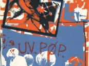 Just a Game//No Songs Tomorrow7″ Inch…<br />UV POP<br />Review