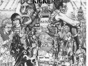 Fancy a kick in the bollocks? <br /> KICKER – 'Not You'<br/>